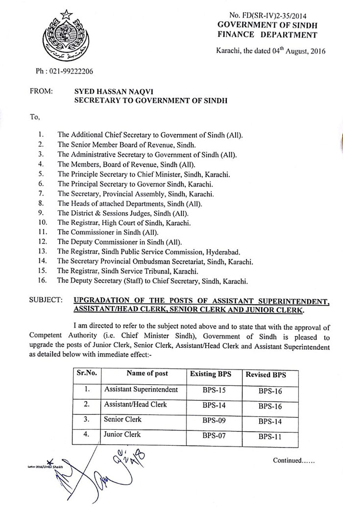 Upgradation_Clericial_Staff_Sindh04082016